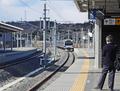常磐線「富岡」駅(富岡町)-3-20.03