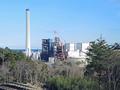 常磐線「Jヴィレッジ」駅から広野火力発電所(広野町・楢葉町)-1-20.
