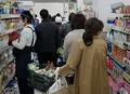 スーパーさんわ(新コロ渦中、横浜市青葉区)-1-20.05