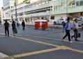 新宿駅南口(新コロ渦中)-1-20.05