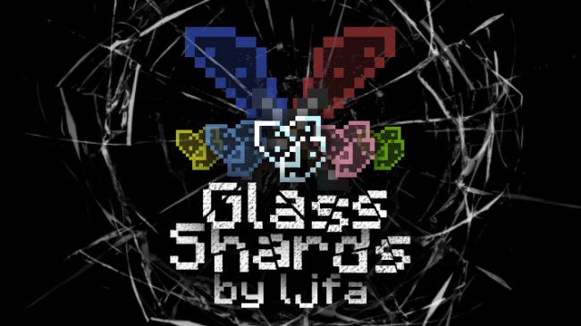 GlassShardsMOD