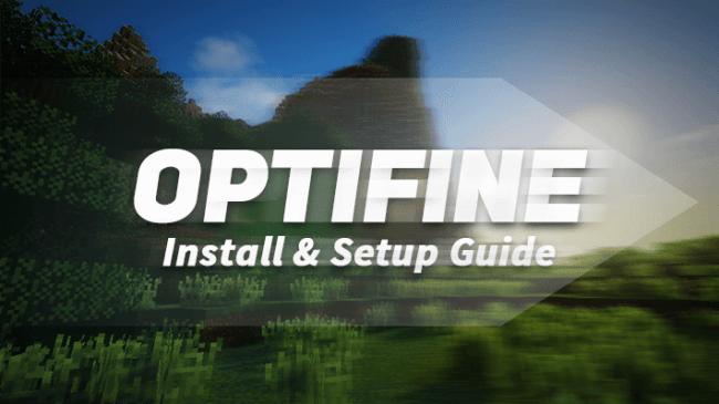 Optifineの導入方法と設定を解説