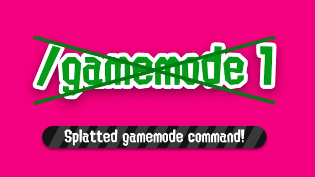 gamemode1死ぬ