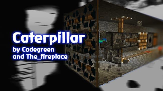 Caterpillarの紹介