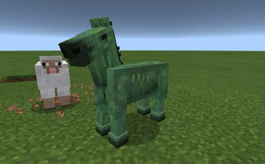 zombiehorse