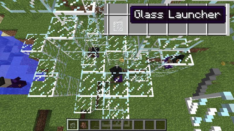 使い時が見当たらない、Glass Launcher