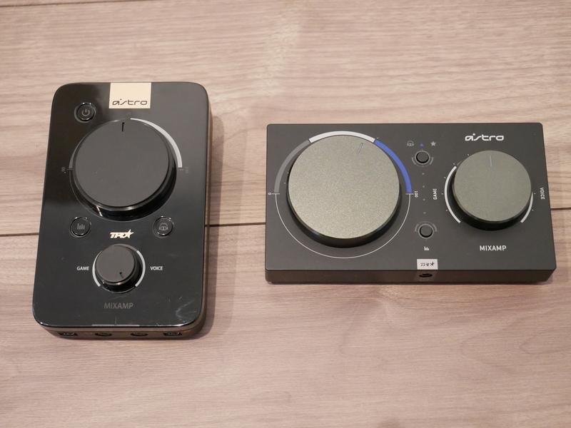 mix amp 新型