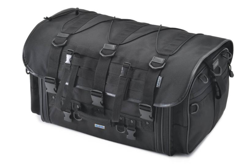イガヤ キャンプツーリングシートバッグ IGY-SBB-R-0040