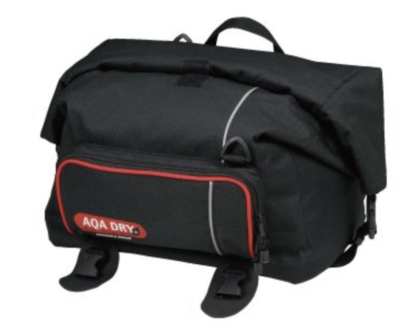 ラフアンドロードシートバッグ AQA DRY テールボックス