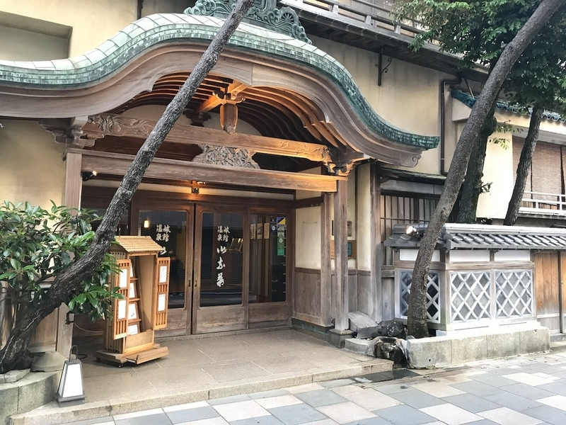 日本一周の宿泊方法:宿
