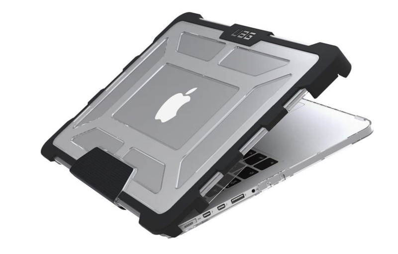 URBAN ARMOR GEAR MacBookPro UAG-MBP13-A1502-ICE