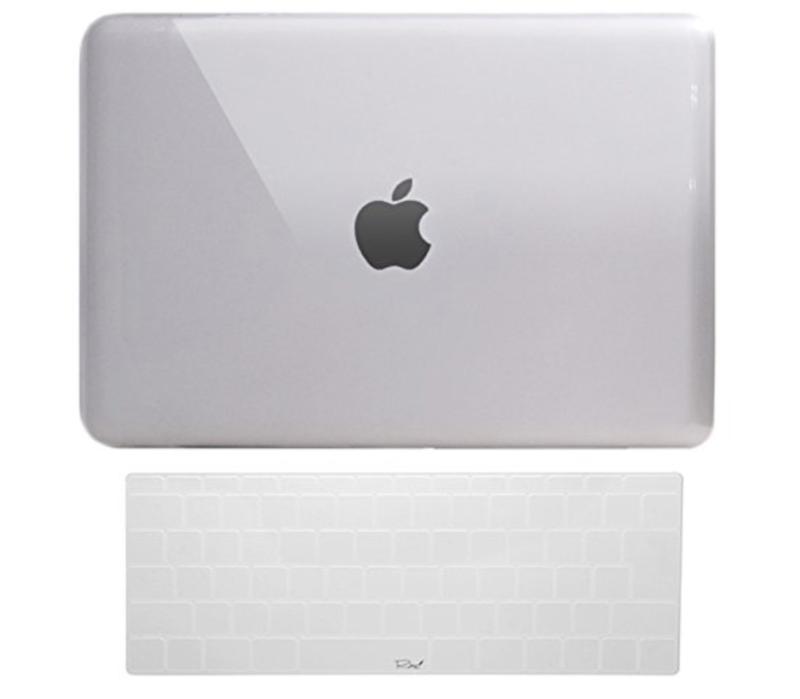 MS factory MacBookケース + 日本語 キーボード カバー ハードケース