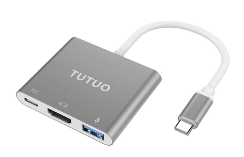 TUTUO Type-C to HDMI