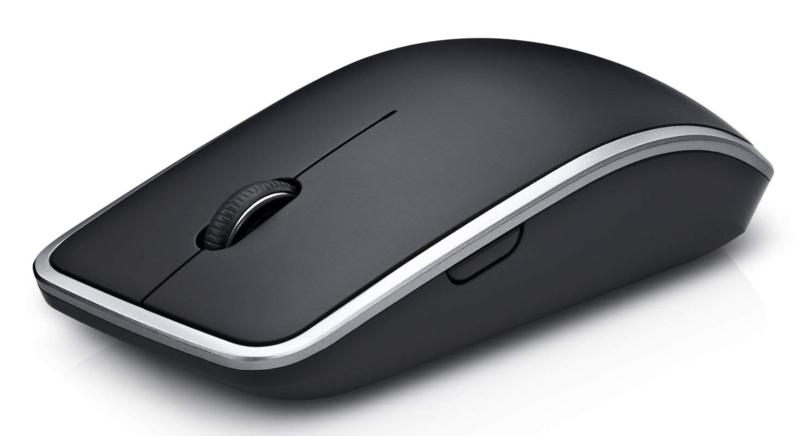 Dell ワイヤレスレーザーマウスWM514