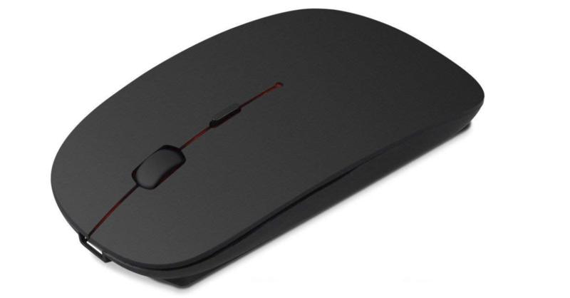 ワイヤレスマウス 無線マウス 静音 超薄型 省エネルギー