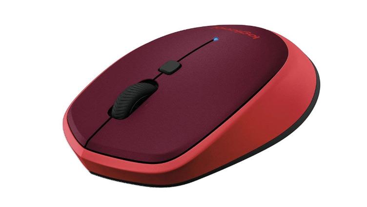 ロジクール Bluetooth マウス M336