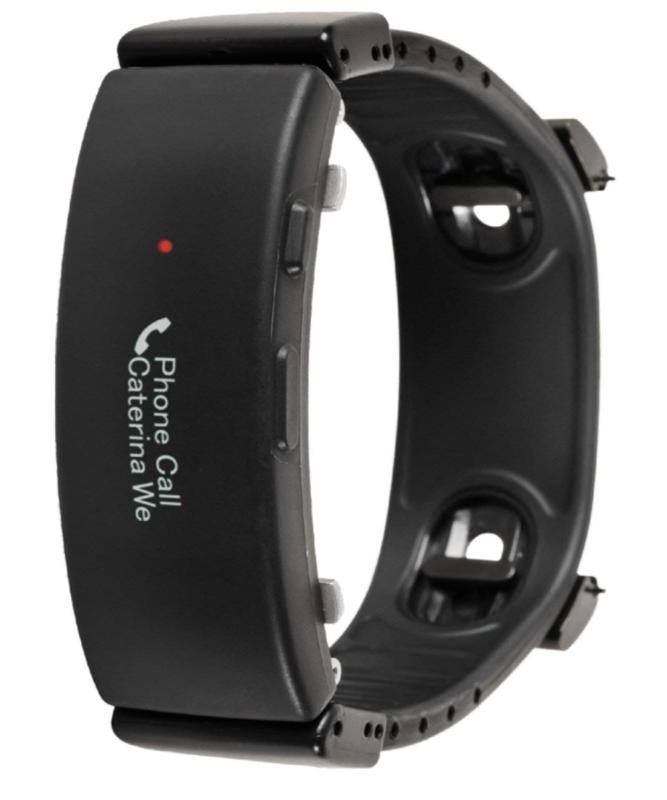 Sony wena wrist active Black WA-01A/B