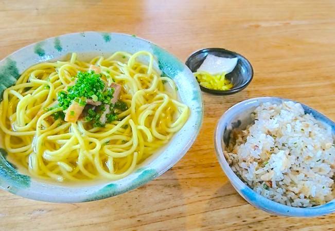 石垣島の「来夏世(くなつゆ)」