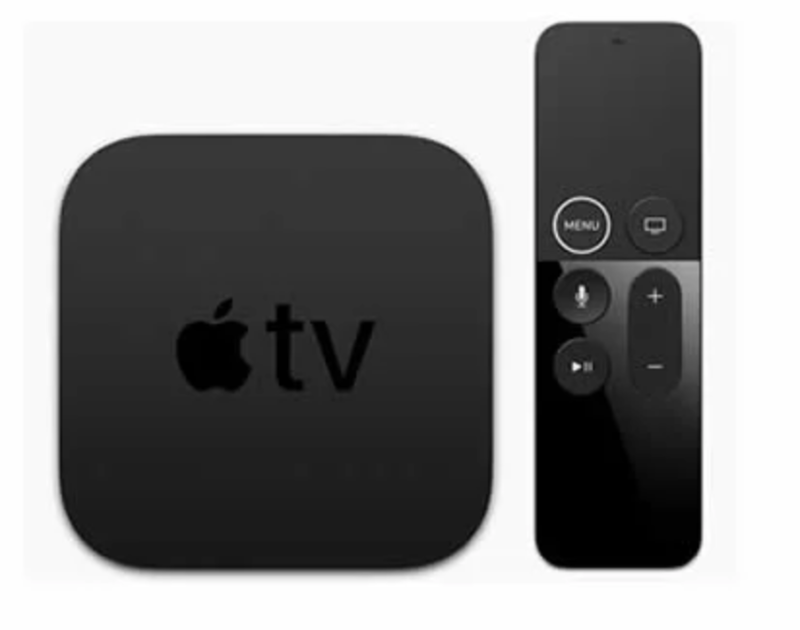 STBのパイオニア的存在「AppleTV / AppleTV 4K」