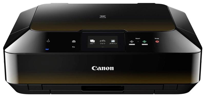 Canon インクジェット複合機 PIXUS MG6330