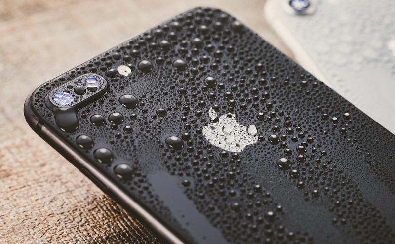 防水SIMフリースマートフォンのイメージ画像