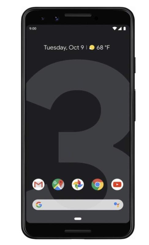 満を満たして登場したiPhoneキラー「Google Pixel3 / 3 XL」