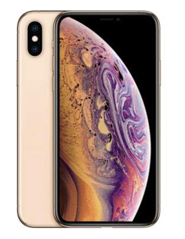 王道中の王道スマートフォン「Apple iPhoneXs / Xs MAX」