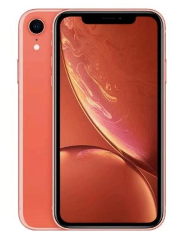 廉価版ではなく別ラインアップ「Apple iPhoneXR」