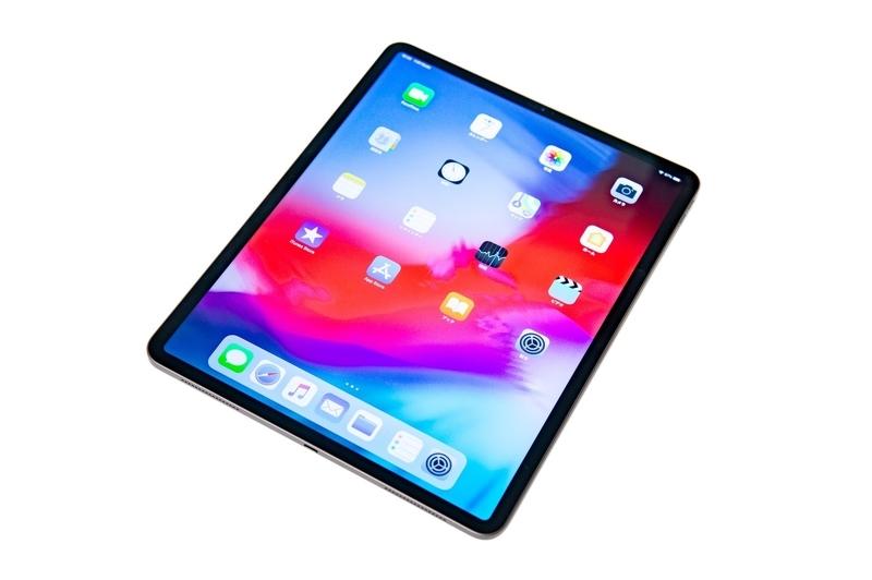 iPadのiOSのイメージ画像