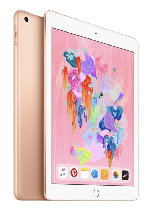 ベーシックで購入しやすいモデル「Apple iPad 9.7インチ」