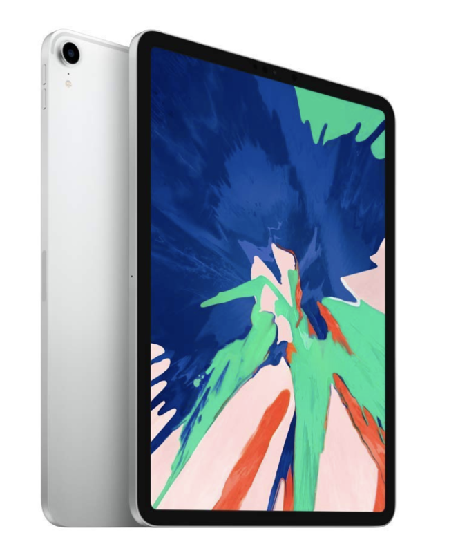 タブレットの王様のフラグシップモデル「Apple New iPad Pro 11インチ / 12.9インチ」
