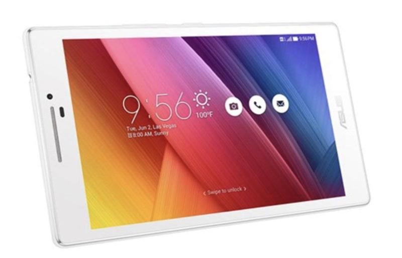 携帯性に優れた7インチタブレット「ASUS ZenPad7 TABLET」