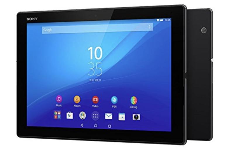今だにファンが多い名機「ソニー Xperia Z4 Tablet」