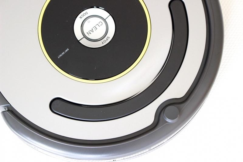 ロボット掃除機「ルンバシリーズ」