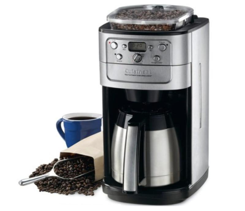 Cuisinart オートマチックコーヒーメーカー DGB-900PCJ