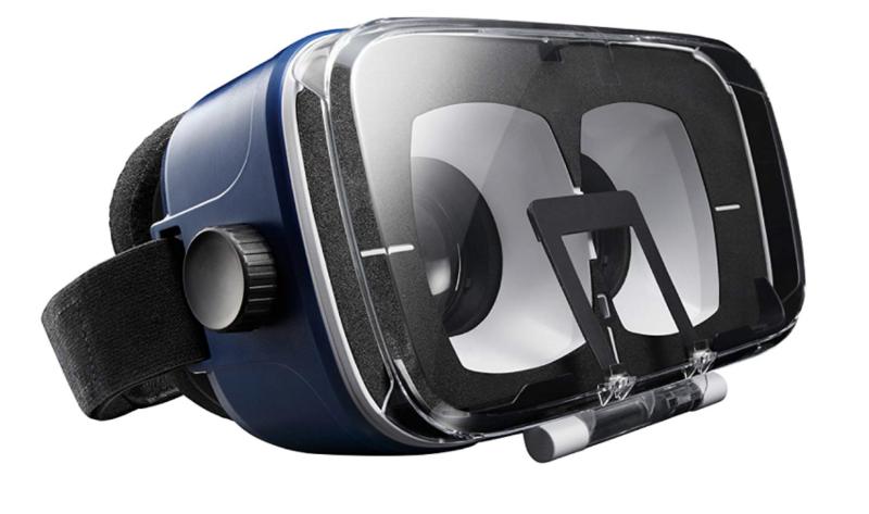 スマホタイプ:エレコム 3D VR ゴーグル