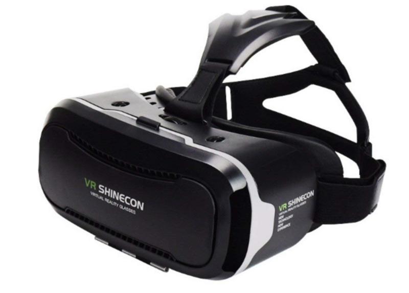スマホタイプ:VR SHINECON VRメガネ