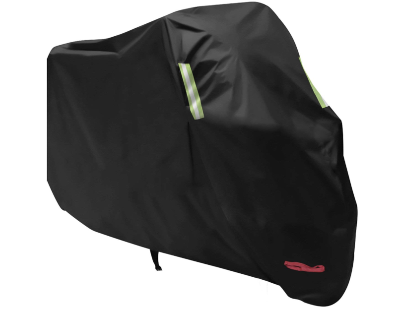 Amazonのベストセラー商品「AngLink バイク車体カバー」