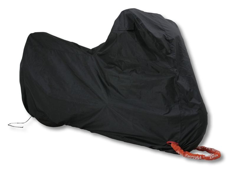 安定のデイトナ製「デイトナ バイクカバー ブラックカバーシンプル」