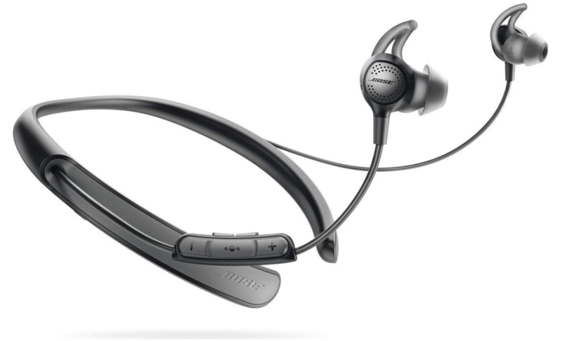 Bose QuietControl 30 wireless headphone