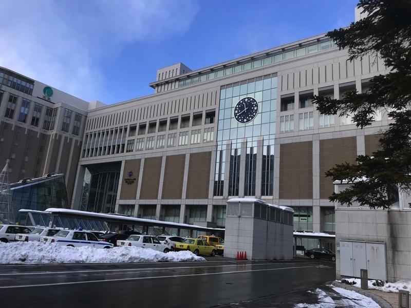 さっぽろ雪まつりのアクセス(札幌駅)
