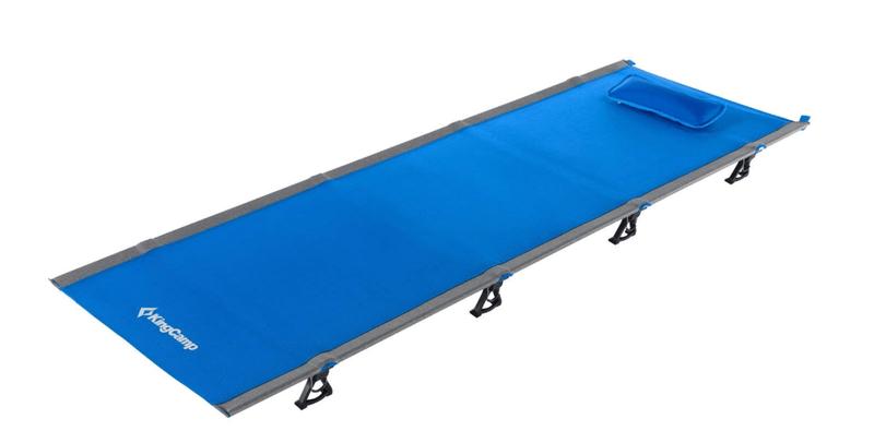 KingCamp キャンプコット 折りたたみベッド