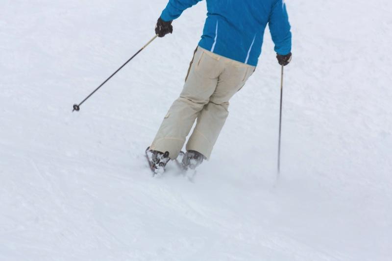 冬の定番アクティビティ「ゲレンデスキー・スノーボード」