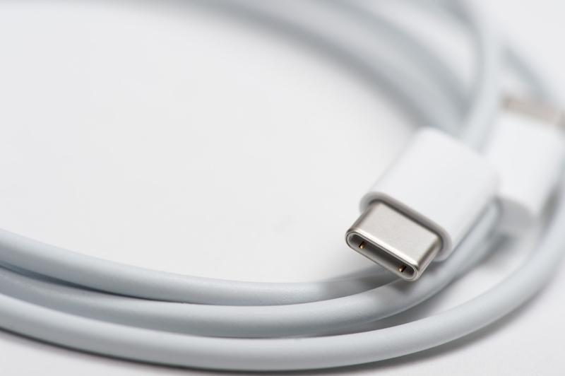 USB3.0のTypeCケーブル