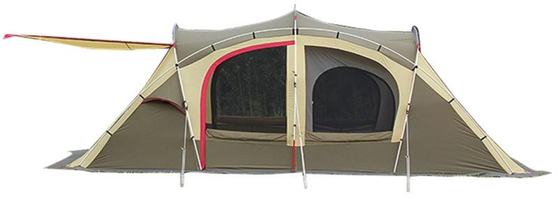 オガワ テント ロッジドーム シュナーベル5