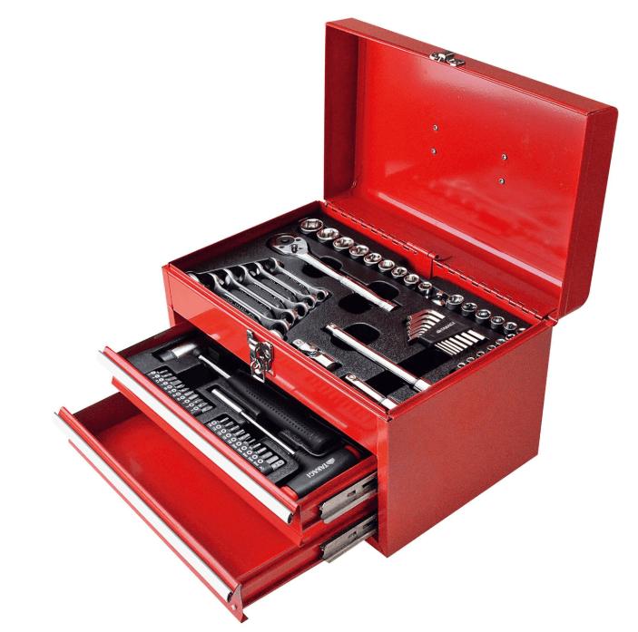 高儀 工具セット 67pcs H-670