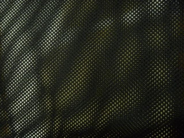 素材にメッシュを使っているパソコンチェア (メッシュ素材)