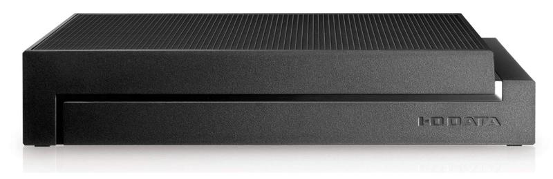 据え置き型:I-O DATA 外付けHDD 3TB テレビ録画 TV接続ガイド付
