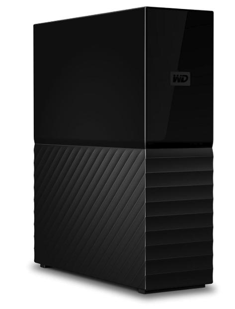 据え置き型:IWD HDD 外付けハードディスク 8TB USB3.0