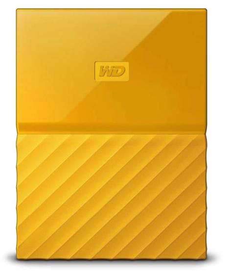 ポータブル型:WD HDD ポータブル ハードディスク 2TB USB3.0